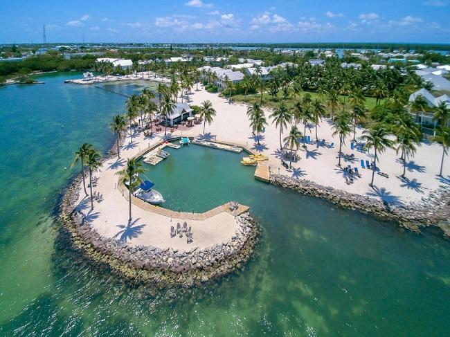 Tranquility Bay Beach Resort Fl Keys